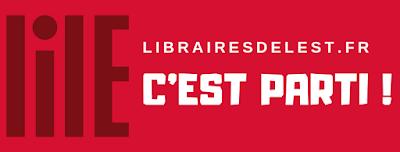 Nouveau portail des libraires de l'Est