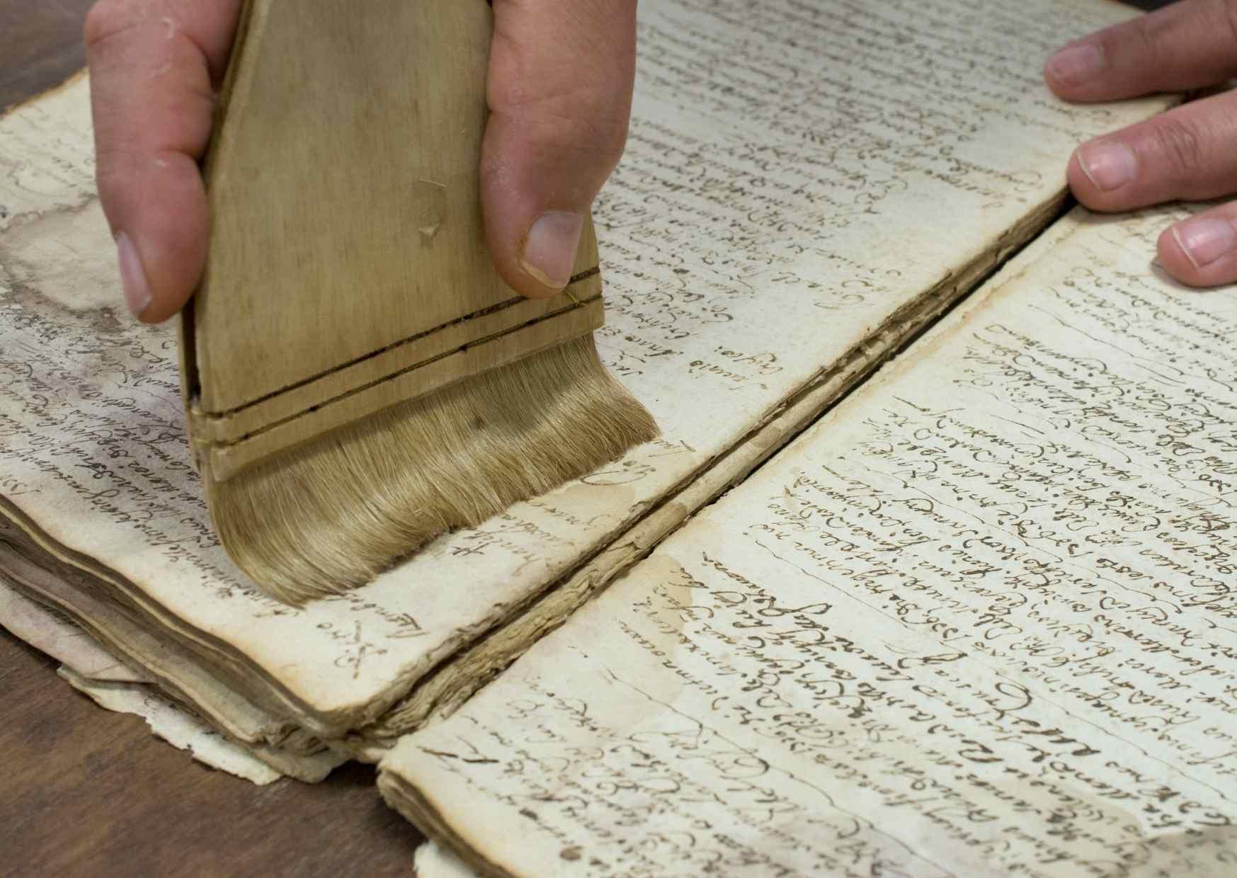 Web-conférence : parer les situations d'urgence dans les bibliothèques, archives et musées