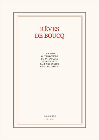 Rêves de Boucq