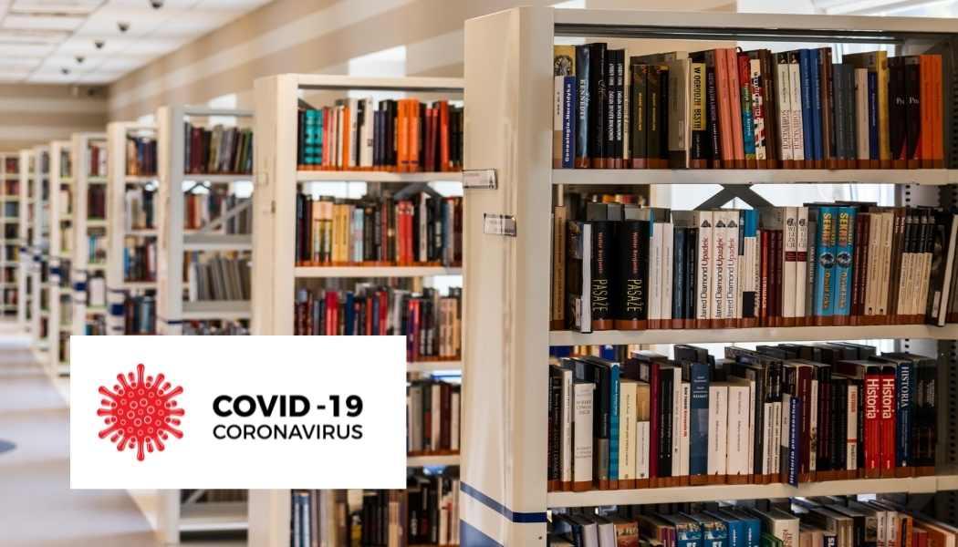 Aide à l'organisation de l'activité des bibliothèques territoriales
