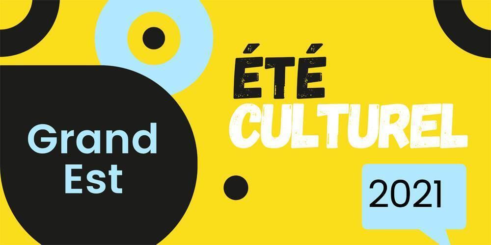 Eté culturel 2021 - Appel à candidatures pour l'opération