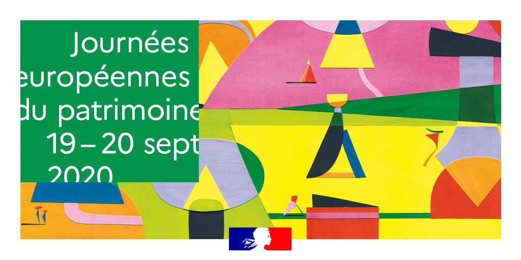 Journées Européennes du Patrimoine 2020 : cap sur le Grand Est !