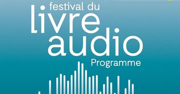 12e Printemps du livre audio de Strasbourg
