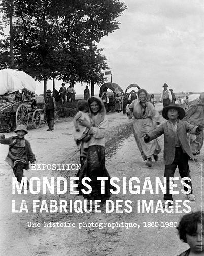 Mondes Tsiganes  : la fabrique des images