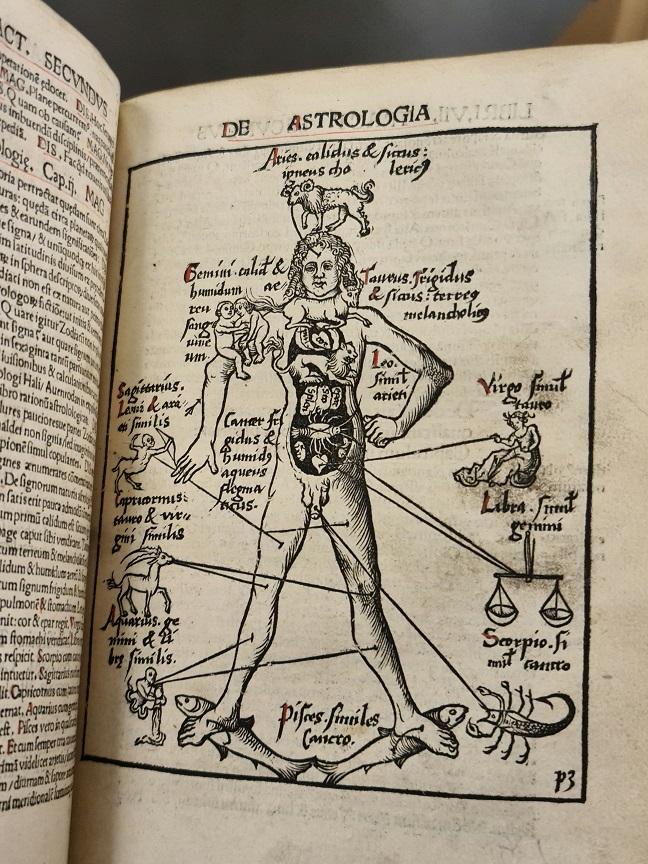 Une somme encyclopédique des savoirs à la fin du Moyen Âge