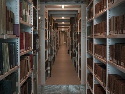 La conservation préventive en bibliothèque : orientations bibliographiques