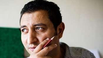Youssef Daoudi : un auteur BD intervient au Centre de détention de Villenauxe-la-Grande